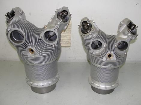 PWA R-985 & R-1340 Cylinders