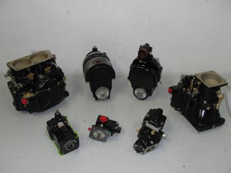 R-985 & R-1340 Accessories
