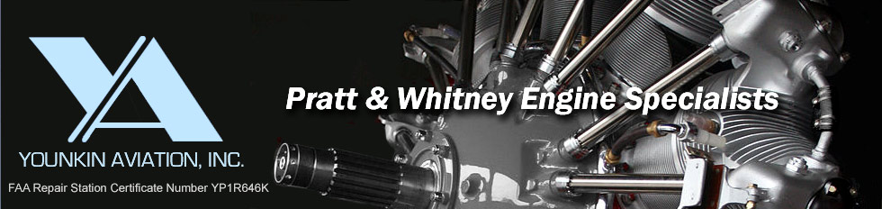 Younkin Aviation - Pratt and Whitney Engine Specialists