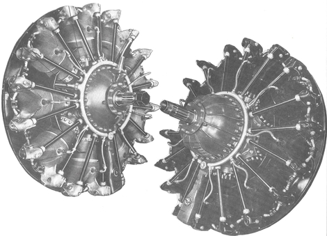 Pratt & Whitney 1340 Pricing and Parts Installed